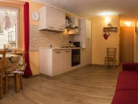 Appartamento Due cuori e una capanna - Goccia di Resina - Sharing Orobie - Appartamenti Serina